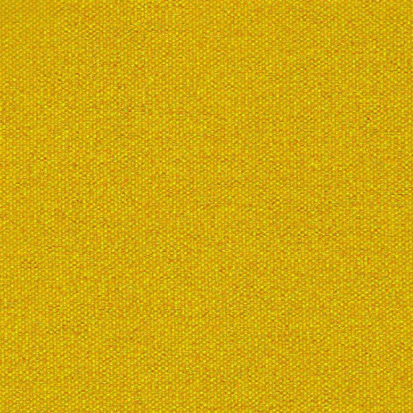Stoffmuster Bright Yellow