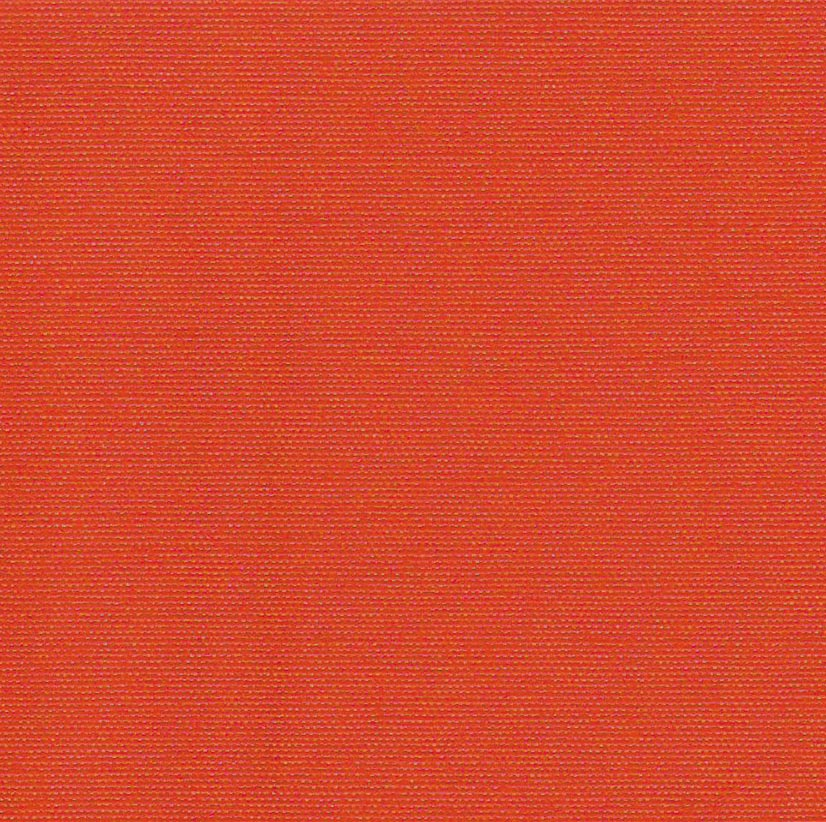 Stoffmuster Orange